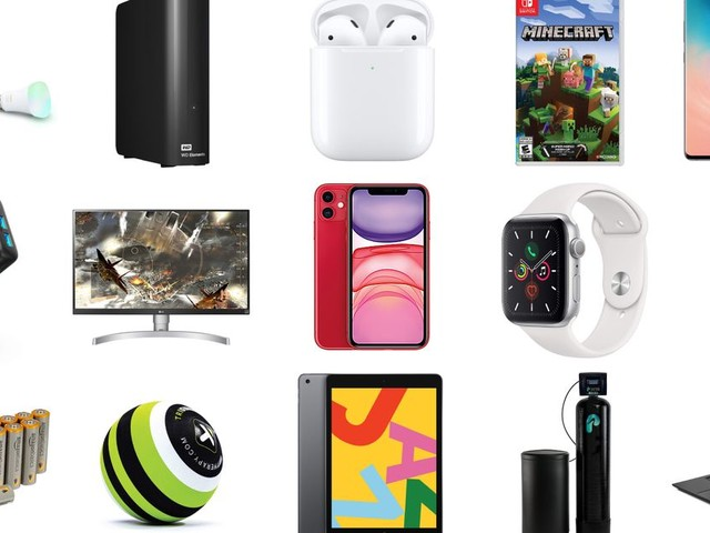 Bose SoundTouch 30, AirPods, Samsung Galaxy, Philips Hue, and more deals for Sept. 22