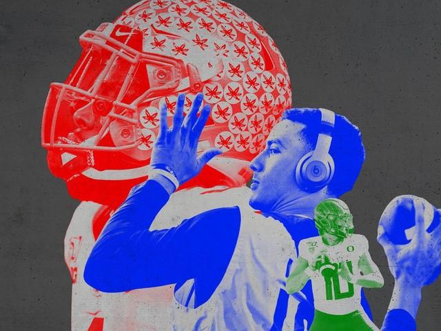 Jordan Love and Justin Herbert Have Been the Big Beneficiaries of NFL Combine Hype