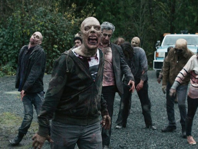Syfy Debuts First Trailer For 'Day Of The Dead' Horror Series Premiering In October