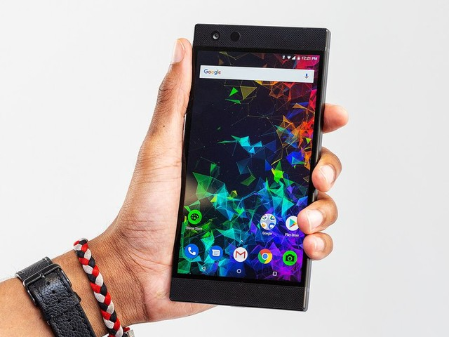 The Razer Phone 2 is poised to be the gaming phone to beat