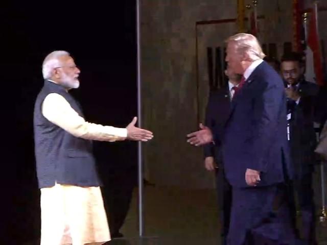 Trump and Modi: The common threads