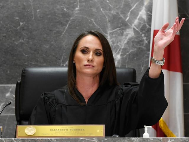 Judge Presiding Over Accused Parkland Shooter Nikolas Cruz Case Will Not Recuse Herself