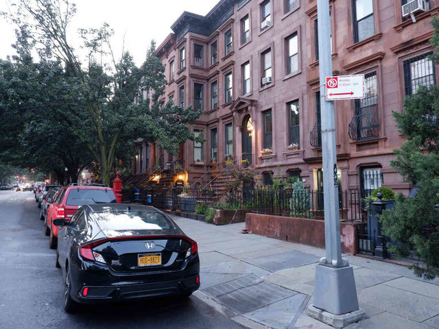 City reinstates free street parking after community backlash, vows to remove parking elsewhere