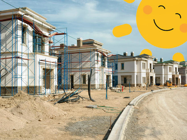 US housing starts jump in April amid lower mortgage rates