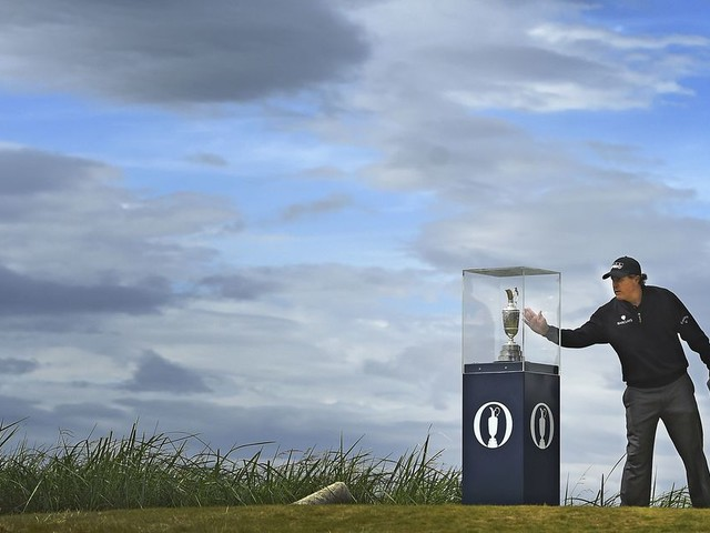Why The Open is the best major in golf