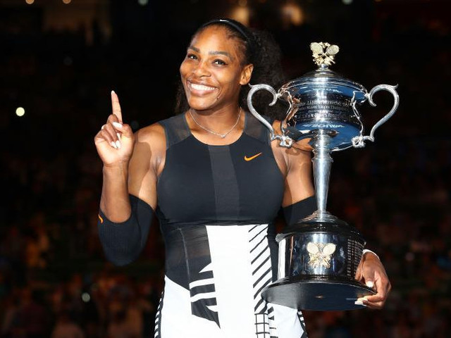 """Serena Williams Withdraws From 2018 Australian Open After Losing Comeback Match: """"I'm Not Where I Personally Want to Be"""""""