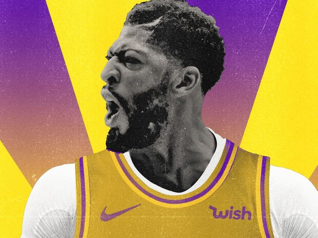 In a League of Dynamic Duos, LeBron and Anthony Davis Could Reign Supreme