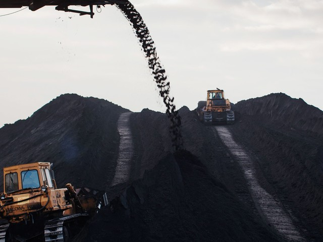 COP24: The Global Climate Summit Surrounded By All Things Coal