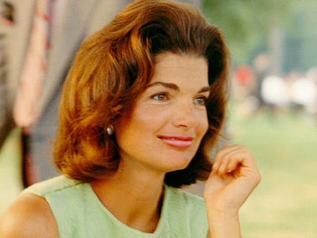We Found Jackie O.'s Skin-Care Routine From The Summer Of 1963