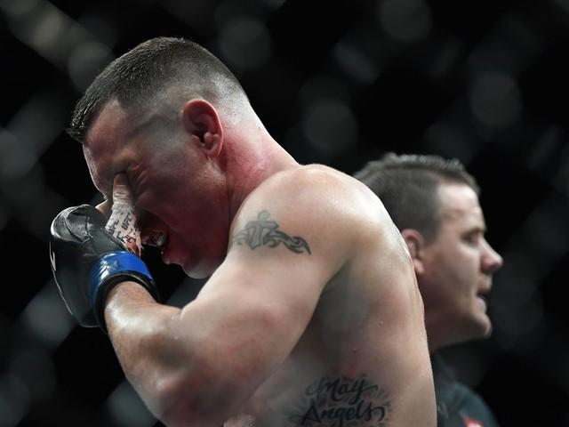 Masvidal mocks Covington following UFC 245 loss