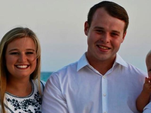 Kendra and Joseph Duggar Share an Update on Baby Addison