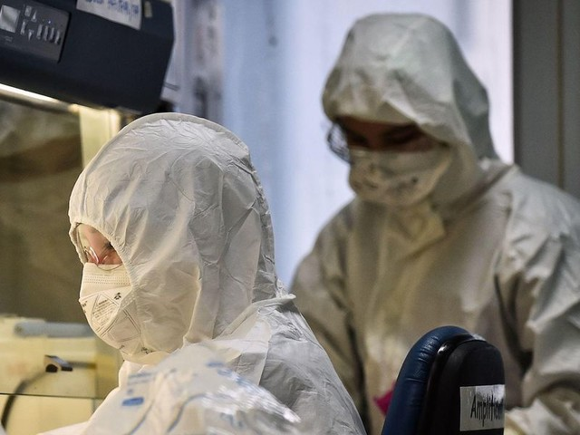 US Defense Dept. agency tasked with countering WMDs gave $37.5 million to nonprofit with ties to Wuhan virology lab