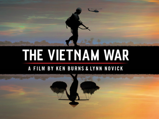 Professors debate the role of the historian (or lack thereof) in Ken Burns and Lynn Novick's Vietnam documentary