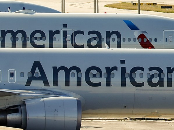 American Airlines extends Boeing 737 MAX cancellations through Sept. 3