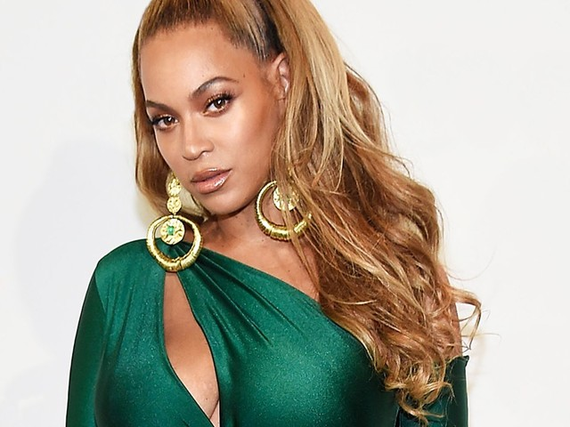 We Have The Exclusive Details On Beyoncé's New Fall Hair Color