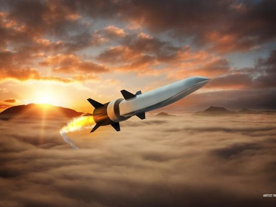"""Pentagon To Pursue """"Very Aggressive"""" Expansion Of Hypersonic WeaponsTesting"""