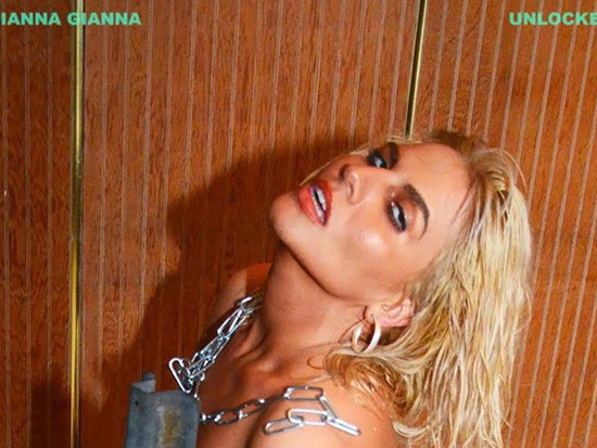 "New Find: Gianna Gianna Tears Up The Rulebook On ""Unlocked"""