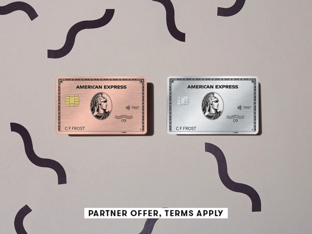 Amex Platinum vs. Amex Gold: Which One Is Right for You?