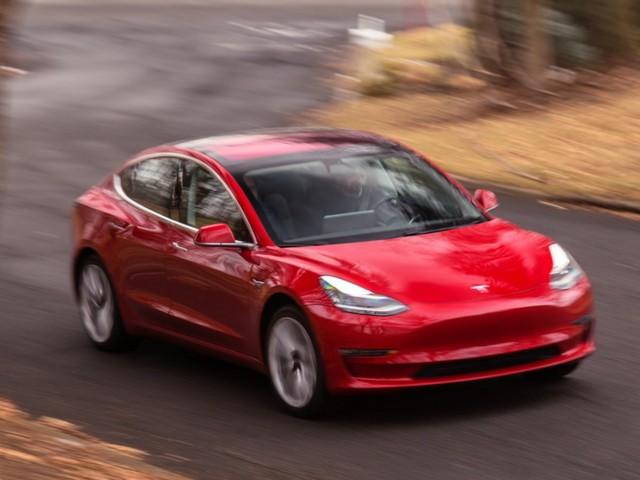 Tesla's cheapest car just became a lot more difficult to buy (TSLA)