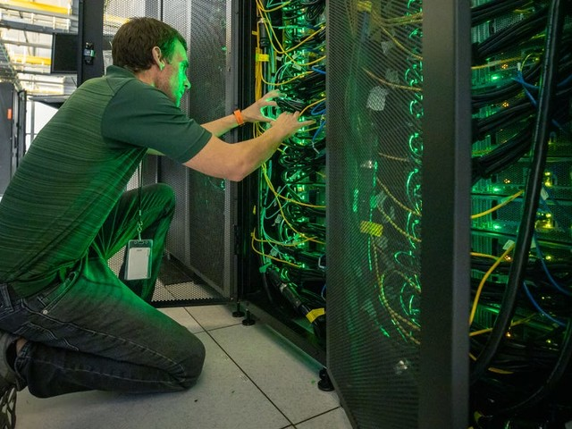 The University of Miami just invested $3.7 million in a new campus-wide supercomputer, and it's a case study in how higher education is changing in the age of big data