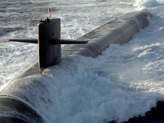 Iran Demands IAEA Closely Monitor Nuclear Fuel For Australia Submarines In Wake Of AUKUS Deal