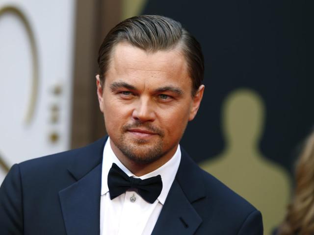 Leonardo DiCaprio lists Spanish villa above LA's Silver Lake