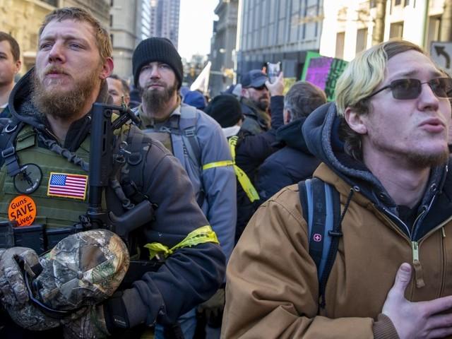 Virginia Gov. Northam Smears Gun Control Opponents to Frighten His Base