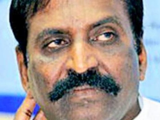 Ready to face charges legally: Vairamuthu