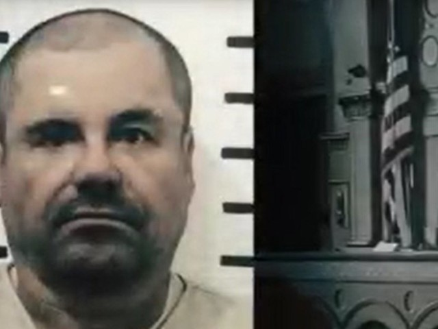 Mexican president decries life sentence for 'El Chapo' as 'inhumane'