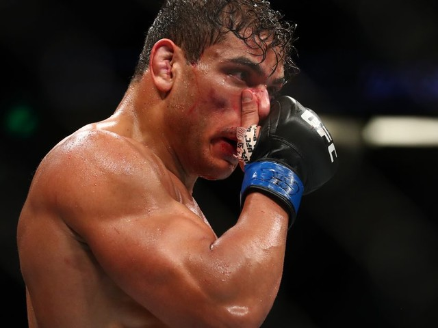 Costa bashes Adesanya for taking fight with Romero