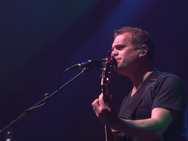 Umphrey's McGee Honors Eddie Money In Charlottesville