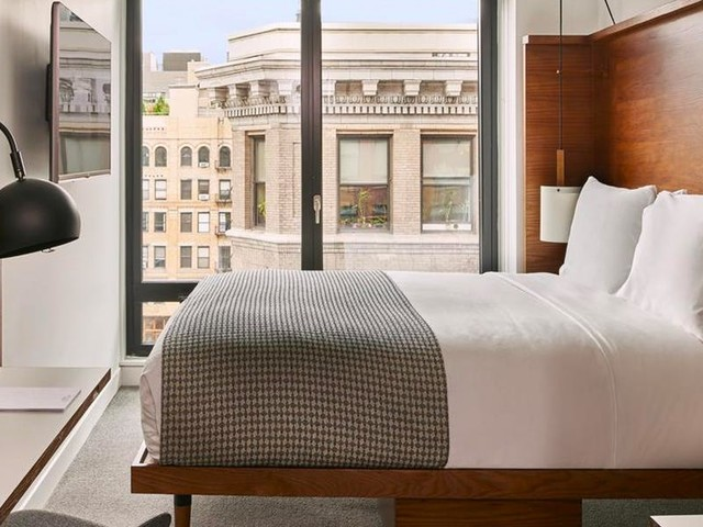 12 of the best affordable hotels in New York City, according to our first-hand stays