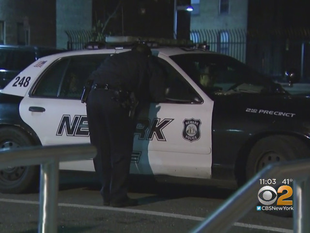 Police: Suspect Carjacks, Abandons Vehicle With Owner's Wife, Child Inside In Newark
