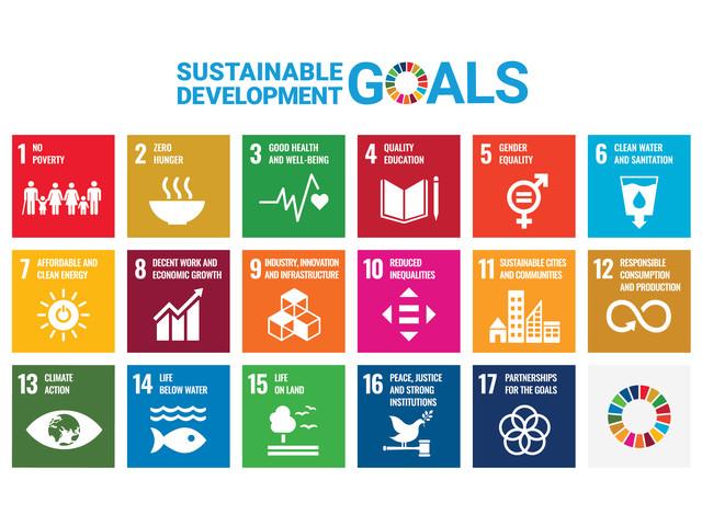 Cities of Literature to highlight SDGs through #17Booksfor17SDGs campaign