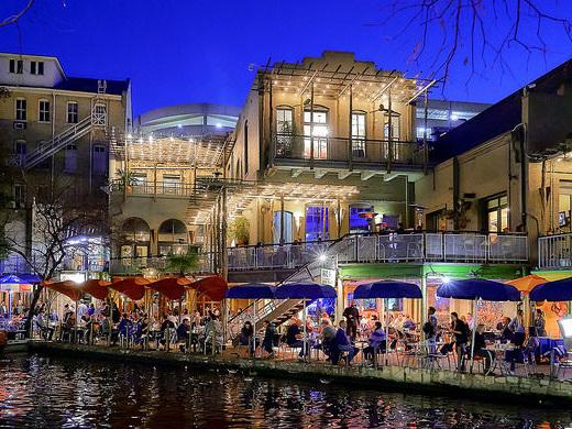 American: Portland – San Antonio (and vice versa). $216. Roundtrip, including all Taxes