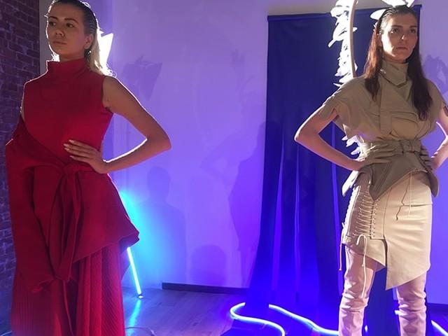 University of Salford launches designers in Manhattan
