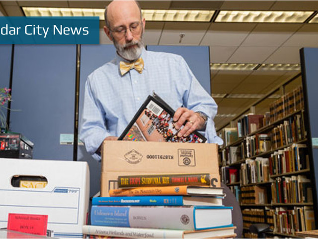 SUU makes significant donation of books to destroyed National Museum of Brazil