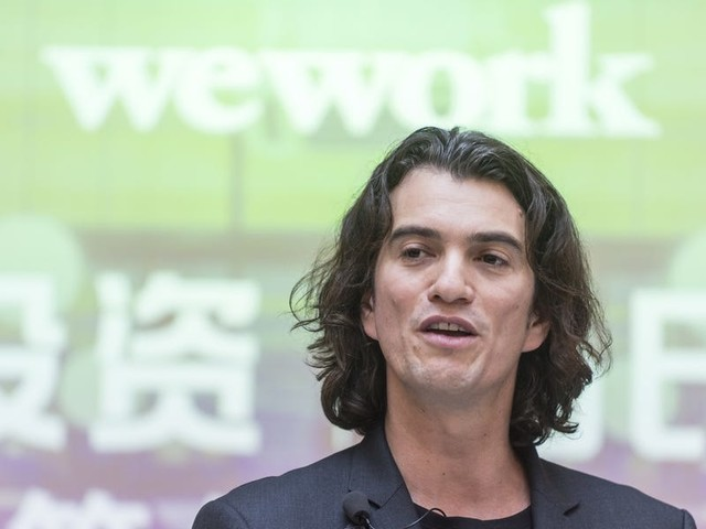 WeWork has reportedly postponed thousands of layoffs because it's too broke to pay workers severance