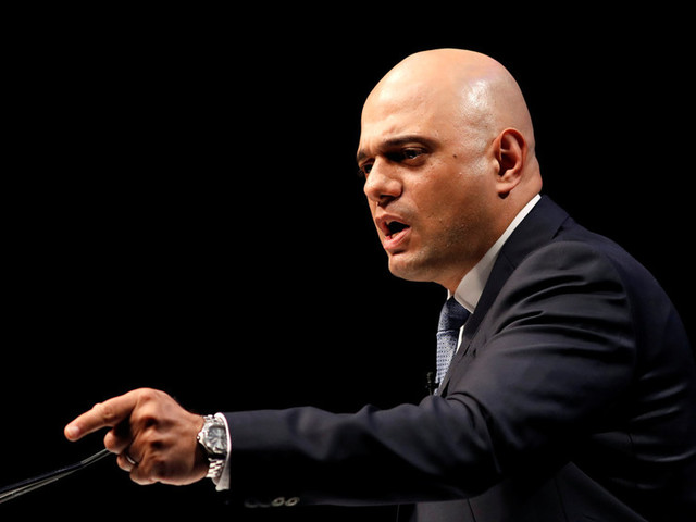 UK home secretary wants closed hearing to keep MI5 security breaches secret from public and media