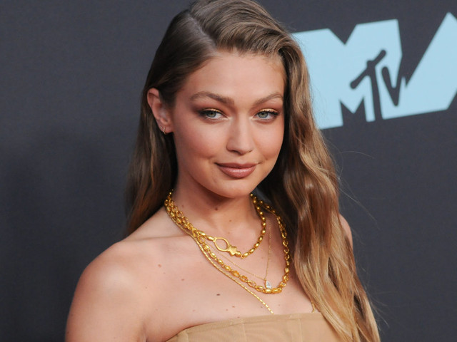 Gigi Hadid and Tyler Cameron attend VMAs after-party together: Details!