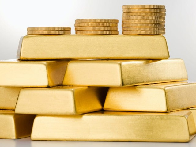 A Gold IRA is a special retirement account that allows you to invest in gold bullion and coins — here's how it works