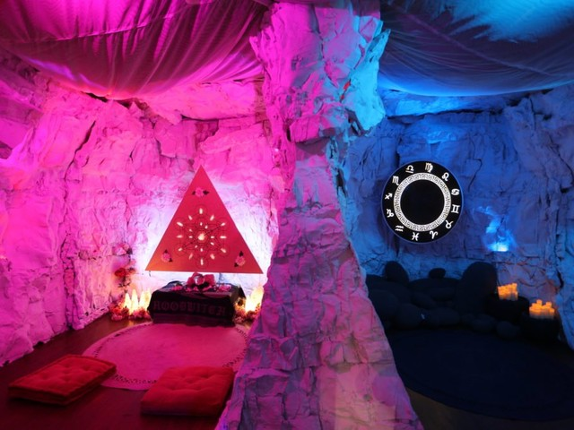 """Refinery29's Immersive """"29Rooms"""" Event Has Come to DC"""