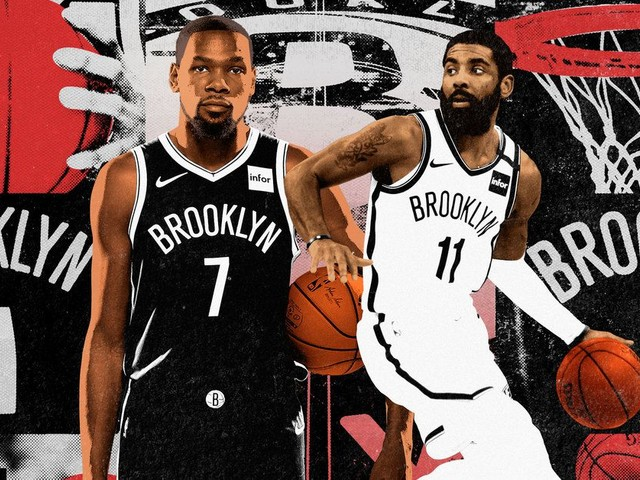 The Nets Could Be Scary Good, With or Without James Harden