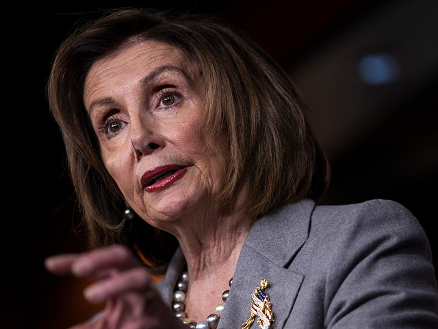 Pelosi's Plan on Drug Pricing Would Hamper Lifesaving Medical Innovations
