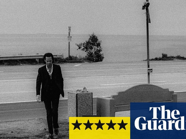 Nick Cave and the Bad Seeds: Ghosteen review –his most beautiful songs