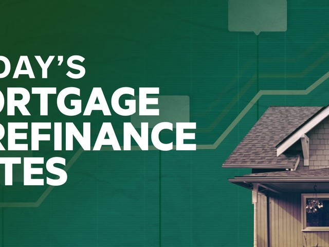 Today's mortgage and refinance rates: May 26, 2021 | Rates fluctuate