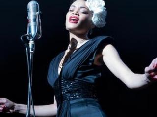 Clooney, 'Billie Holiday' among AARP movie award honorees