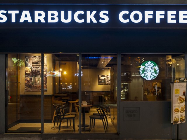 Starbucks launches $100 million investment that will benefit Houston minority communities