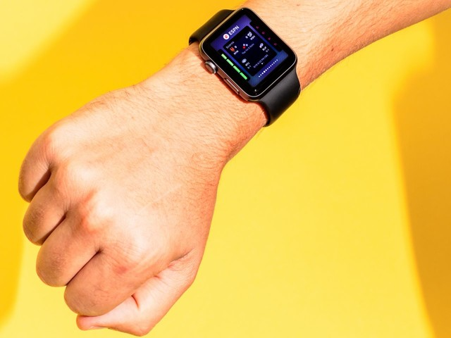 Stanford scientists just gave us an unprecedented look at how well the Apple Watch detects heart problems (AAPL)