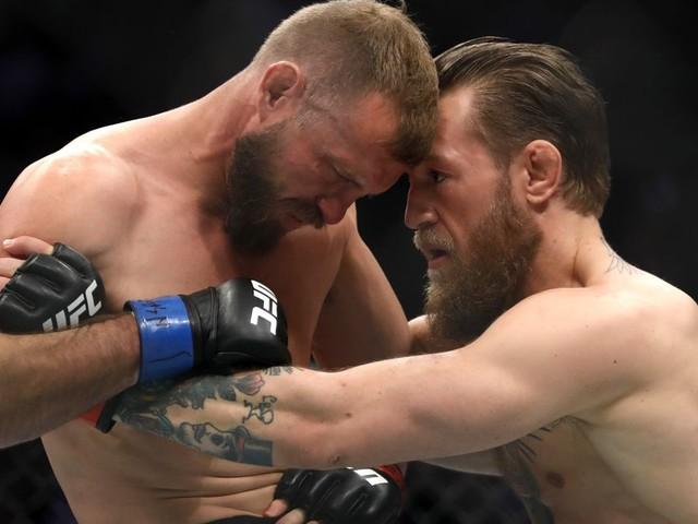 Longo: Cerrone 'froze' vs McGregor, 'there was no fight IQ'